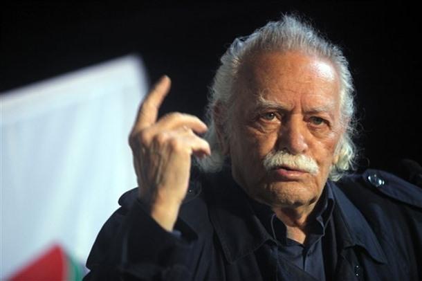 Μανώλης Γλέζος: «Ζητώ συγνώμη από τον ελληνικό λαό διότι συνήργησα σ΄αυτή την ψευδαίσθηση»