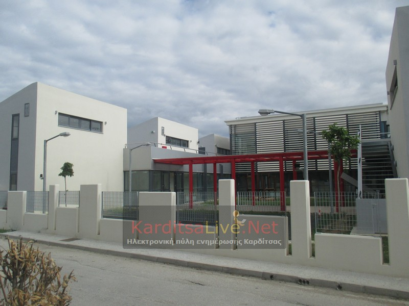 Στο Γενικό Λογιστήριο η προκήρυξη για προσωπικό στον βρεφονηπιακό του ΟΑΕΔ στην Καρδίτσα