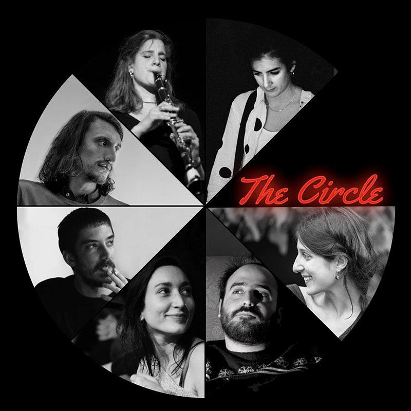 eacfebf5c0b Μουσική περιοδεία από τον Σωτήρη Λέτσιο και τους «The Circle ...
