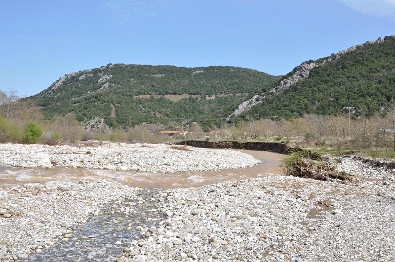 22 Μαΐου, Ημέρα Τοπικού Περιβάλλοντος -  Γνωρίζοντας το ποτάμι μας: Πάμισος (Μπλιούρης)