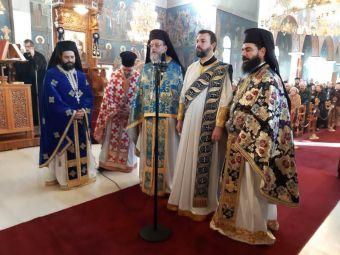 Ιερά Μητρόπολη: Νέος Πρεσβύτερος και νέος Αρχιμανδρίτης και Πνευματικός στην τοπική μας Εκκλησία