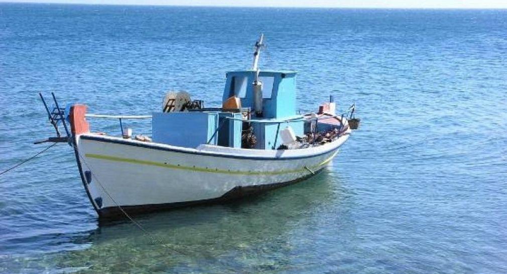 Αγνοείται ψαράς στη θαλάσσια περιοχή μεταξύ Σκύρου και Λέσβου
