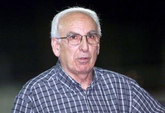 Απεβίωσε ο πρώην Ομοσπονδιακός προπονητής Χρήστος Αρχοντίδης