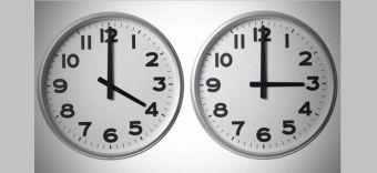 Αλλαγή ώρας: Υπερψηφίστηκε η κατάργησή της στο ευρωκοινοβούλιο από το 2021