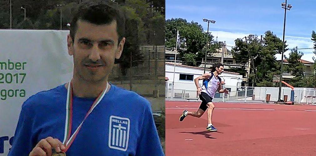 Οι διαχρονικοί αθλητές του Ν. Καρδίτσας που θα αγωνιστούν στο 28ο Βαλκανικό πρωτάθλημα της Σλοβενίας
