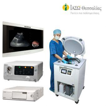 ΙΑΣΩ Θεσσαλίας: Νέος υπερσύγχρονος ιατροτεχνολογικός εξοπλισμός στη διάγνωση και σταδιοποίηση των ογκολογικών ασθενών μας