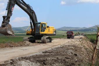 Εγκρίθηκε η αποκατάσταση του οδικού δικτύου στο Δήμο Μουζακίου