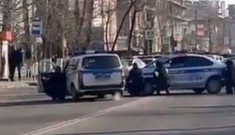 Ρωσία: Νεαρός άνοιξε πυρ σε κολέγιο - Δύο νεκροί και τρεις τραυματίες