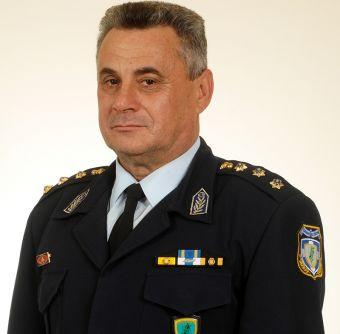 Προήχθη σε Ταξίαρχο ο Αστυνομικός Διευθυντής Καρδίτσας Γ. Κατέρης - Οι τοποθετήσεις των Ταξιάρχων
