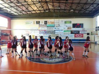 Σχολικό πρωτάθλημα βόλεϊ κοριτσιών: Δύσκολη πρόκριση για το ΓΕΛ Παλαμά (+Φώτο +Βίντεο)