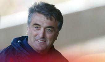 Πέθανε ο Σέρβος προπονητής ο Ράντομιρ Άντιτς