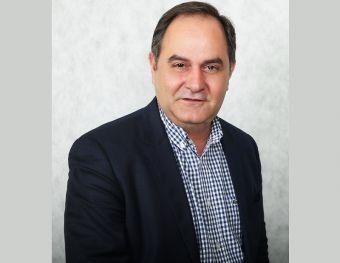 Βασίλης Τσιάκος: Αξίζουμε ένα καθαρότερο Δήμο - Επίσκεψη στην υπηρεσία καθαριότητας πραγματοποίησε ο υποψήφιος Δήμαρχος