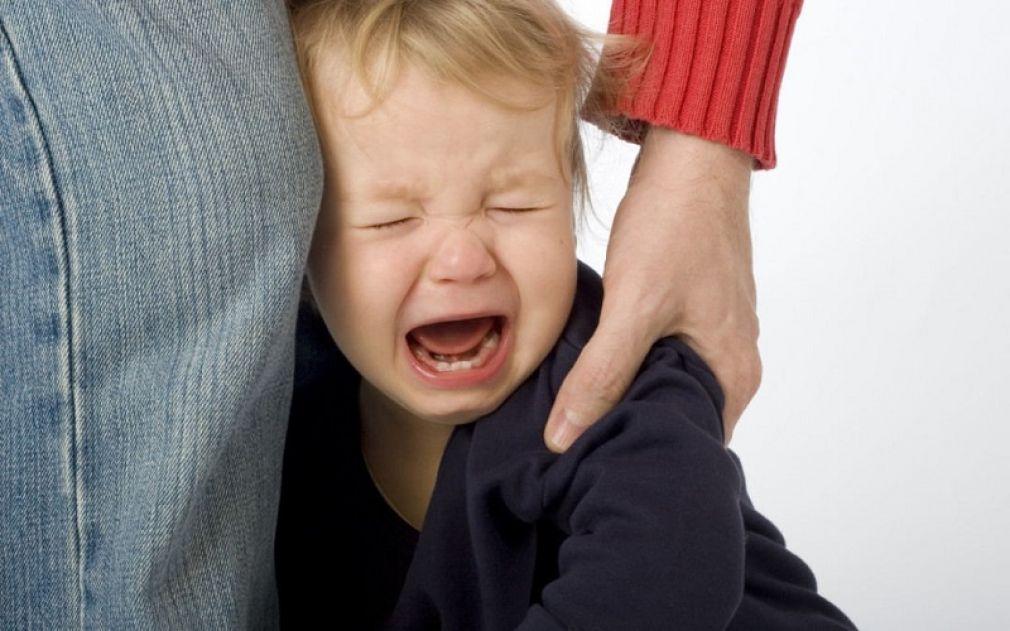 Το άγχος του αποχωρισμού του παιδιού από τον γονιό. Αγχώδης διαταραχή και αντιμετώπιση