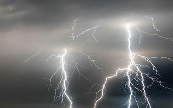 Έκτακτο δελτίο επικίνδυνων καιρικών φαινομένων από την ΕΜΥ σε ισχύ από το βράδυ της Δευτέρας (9/12)