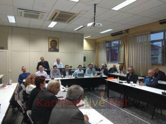Προσπάθεια αποκέντρωσης των πολιτιστικών εκδηλώσεων στο Δήμο Καρδίτσας