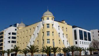 Κενές 1.000 θέσεις εισακτέων στο Πανεπιστήμιο Θεσσαλίας