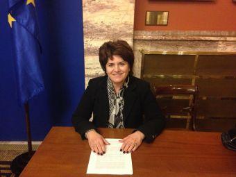 """Χρυσούλα Κατσαβριά - Σιωροπούλου: """"Προοδευτική Συμμαχία: για την Ελλάδα και την Ευρώπη των πολλών"""""""