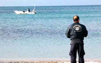 Εντοπίστηκε νεκρός ψαροντουφεκάς στο Βόρειο Ευβοϊκό
