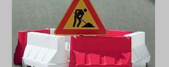 Προσωρινή διακοπή κυκλοφορίας 15 & 16/11 σε τμήματα δρόμων της Καρδίτσας λόγω εργασιών για οπτικές ίνες