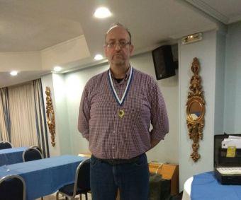 6ο πρωτάθλημα Αγωνιστικού Τάβλι: Αήττητος ο Χριστοφοράκης την 8η αγωνιστική