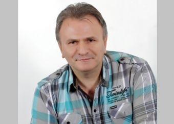 """Κώστας Κούτσικος: """"Επικίνδυνος ο περιφερειακός δρόμος Καρδίτσας - Άρτας στον αυχένα Τυμπάνου""""(+Φώτο)"""