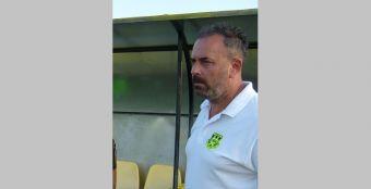 Α.Σ. Αναγέννηση Καρδίτσας: Διακοπή συνεργασίας με τον προπονητή Θάνο Θεοδώρου