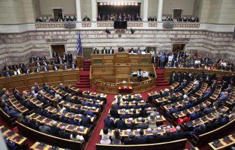 Κατατέθηκε στη Βουλή η τροπολογία για ΠΑΟΚ - Ξάνθη: Δείτε τι προβλέπει