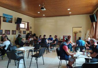 Πολιτιστικός Σύλλογος Νέων Νεοχωρίου: Με επιτυχία οι αγώνες Ping Pong & Δηλωτής