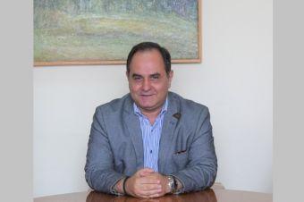 Συγχαρητήρια του Δημάρχου Καρδίτσας Β. Τσιάκου στον Στ. Τσιτσιπά για τη μεγάλη του επιτυχία