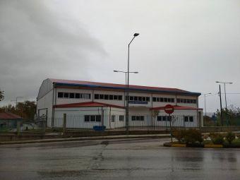1,2 εκατ. ευρώ για την ενεργειακή αναβάθμιση του κλειστού γυμναστηρίου Μουζακίου και των αθλητικών εγκαταταστάσεων του Δ. Σοφάδων