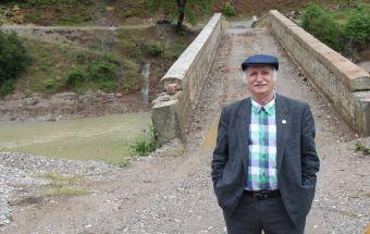 """Μενέλαος Παπαδημητρίου: """"Η Κοιλάδα του Αχελώου τιμά την αείμνηστη Μελίνα Μερκούρη"""""""