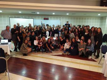 5ο ΓΕΛ Καρδίτσας: 3η Διεθνής Συνάντηση Erasmus+