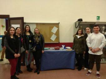 Το ΓΕΛ Λεονταρίου Καρδίτσας σε πρόγραμμα Erasmus + στη Ρώμη