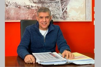 Υπεγράφη η σύμβαση για το έργο: «Συντήρηση βελτίωση γέφυρας Κρήνης»