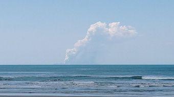 Ν. Ζηλανδία: Ένας νεκρός και αγνοούμενοι από την έκρηξη ηφαιστείου (+Βίντεο)