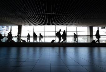 Υ.Π.Α.: Παρατείνονται έως 1 Φεβρουαρίου οι αεροπορικές οδηγίες για εσωτερικές πτήσεις