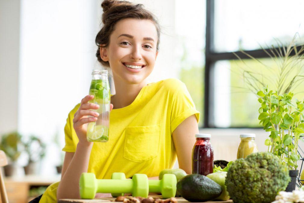 Καιρός για δίαιτα: Τι πρέπει να κάνετε, για να φύγουν τα κιλά των εορτών