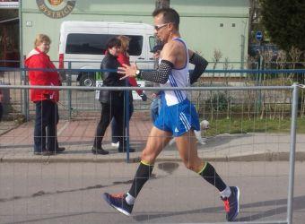 Σπουδαία επίδοση για τον Αλ. Παπαμιχαήλ στα 50 χλμ βάδην - Έπιασε το όριο για το Παγκόσμιο!