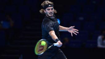 "ATP Finals 2020: Ναδάλ - Τσιτσιπάς 2-1 και ""αποχαιρετισμός στα όπλα"" για τον Στ. Τσιτσιπά! (+Βίντεο)"