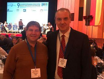 Στο Δήμο Ελασσόνας το 12ο παγκόσμιο συνέδριο και αντάμωμα Θεσσαλών