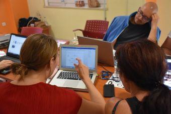 Ο εκπαιδευτικός όμιλος E-SCHOOL φορέας υποδοχής σε πρόγραμμα Erasmus+
