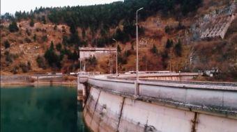 Ένα μέτρο κάτω η στάθμη της Λίμνης Πλαστήρα σε σχέση με την ίδια περίοδο πέρυσι