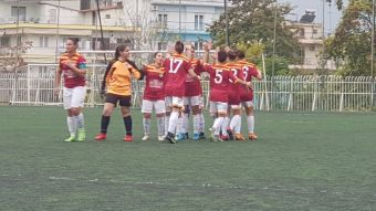 """Α' Εθνική Γυναικών: Ισοπαλία για τις Ελπίδες στον Εύοσμο - """"Φωνάζουν"""" για διαιτησία και fair play"""