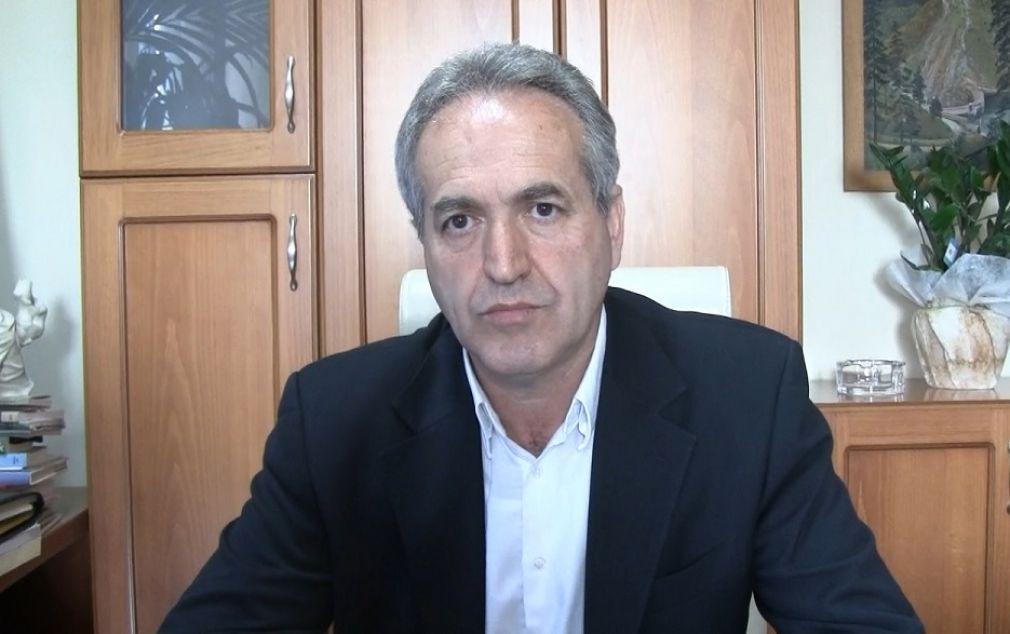 """Φ. Αλεξάκος: """"Η κοινωνική αλληλεγγύη αιχμή του δόρατος της πολιτικής μας"""""""
