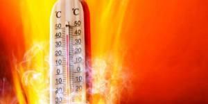 Τι προσέχουμε με τον καύσωνα - Χρήσιμες οδηγίες για ομάδες ατόμων υψηλού κινδύνου
