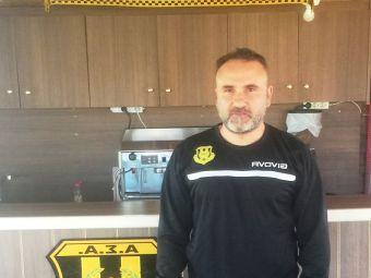 Α.Σ. Αναγέννηση: Διακοπή συνεργασίας με τον Κ. Γκαβογιάννη - Νέος προπονητής ο Γ. Τσακμακίδης