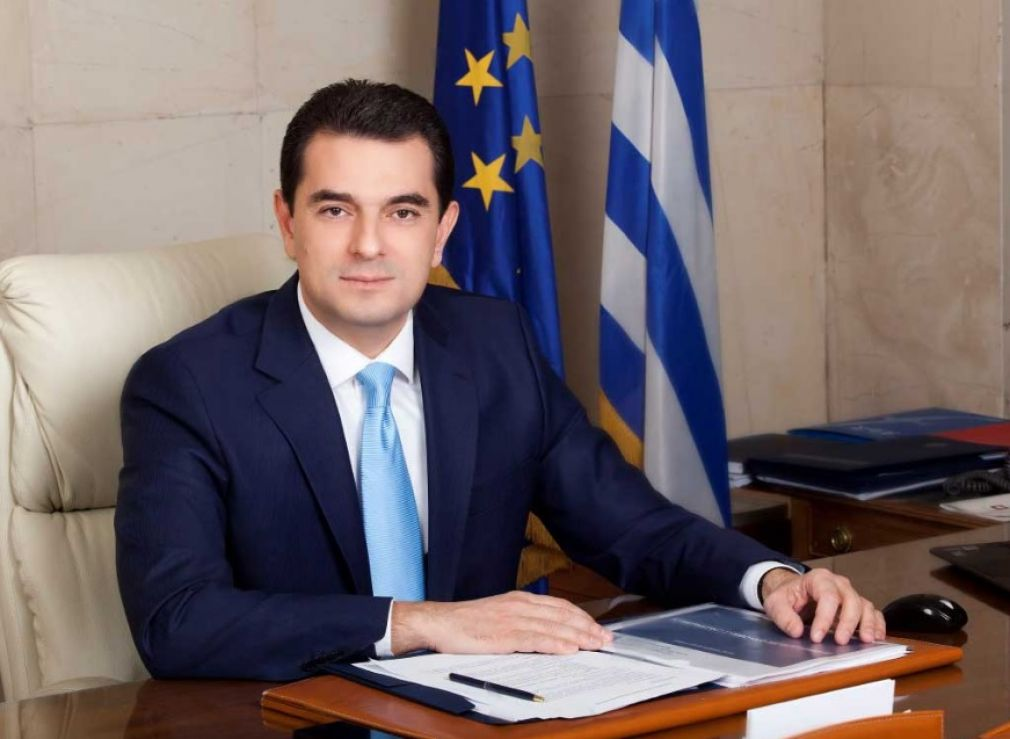 Ερώτηση Κ. Σκρέκα στη Βουλή για τα επαγγελματικά δικαιώματα του νέου τμήματος «Διατροφολογίας και Διαιτολογίας» που μεταφέρεται στα Τρίκαλα