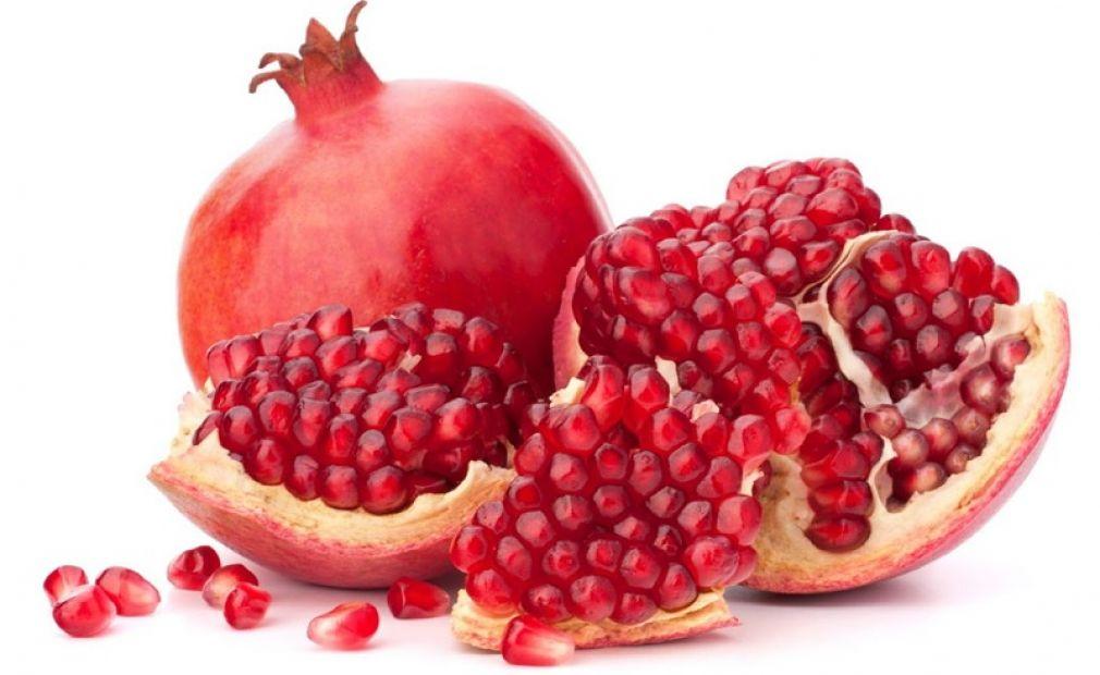 Ρόδι: Κάνει καλό στην καρδιά, την πίεση, την χοληστερίνη, κατά του καρκίνου και της στυτικής δυσλειτουργίας