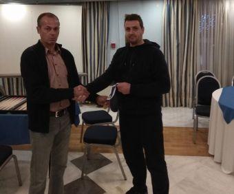 6ο πρωτάθλημα Αγωνιστικού Τάβλι: Ο Απ. Αμπράζης νικητής της 3ης αγωνιστικής