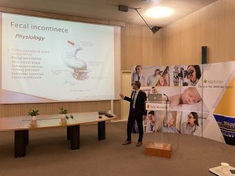 Επιτυχημένη η διοργάνωση της επιστημονικής διάλεξης στο ΙΑΣΩ Θεσσαλίας το Σάββατο (22/2)